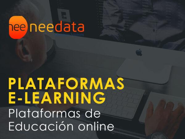 plataformas educación elearning lms campus needata